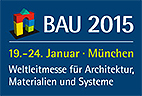 Salon BAU � World's Leading Trade Fair for Architecture, Materials, Systems